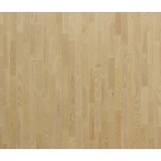 Паркетная доска Focus Floor 3-полосная FF ASH GREGALE WHITE OILED 3S 3031318162018175