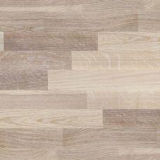 Паркетная доска Focus Floor 3-полосная FF OAK OSTRO WHITE MATT 3S 3011178164001175